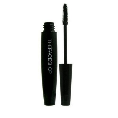 Тушь для ресниц The Face Shop Freshian Big Mascara 02 volume, 7 г. фото 1 — BascoMarket